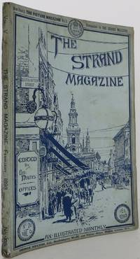 The Adventure of the Yellow Face in Strand Magazine