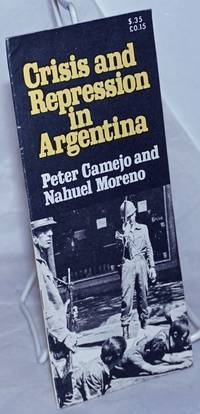 image of Crisis and repression in Argentina
