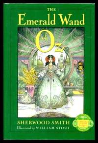 image of THE EMERALD WAND OF OZ