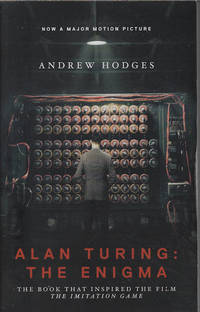 "image of ALAN TURING: THE ENIGMA (Filmed as ""The Imatation Game"")"