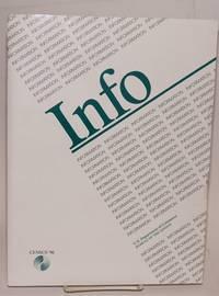image of Info: Census '90