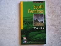 image of SOUTH PENNINES WALKS (Ordnance Survey Pathfinder Guides)