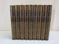 THE WORKS OF BEN JOHNSON IN NINE VOLUMES, WITH NOTES CRITICAL AND EXPLANATORY, AND A BIOGRAPHICAL MEMOIR BY W. GIFFORD, ESQ
