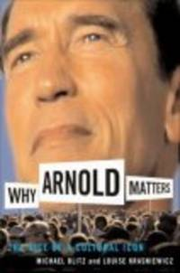 Why Arnold Matters