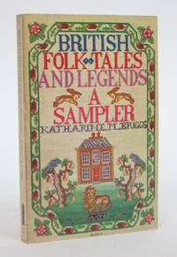 image of British Folktales and Legends: A Sampler