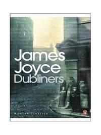 Dubliners: James Joyce (Penguin Modern Classics)