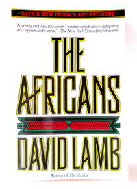 The Africans by  David Lamb - Paperback - 1987 - from The Parnassus BookShop and Biblio.co.uk