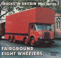image of Trucks in Britain : Mini Series 1 : Fairground Eight Wheelers