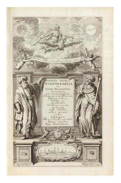 Fine engraved frontis., head- & tailpieces, 38 engraved plates (four of which are folding), & 71 eng...