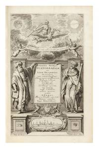 Cometographia, Totam Naturam Cometarum...exhibens...Cumprimis vero Cometæ Anno 1652, 1661, 1664 & 1665 ab ipso Auctore, summo studio observati, aliquantò prolixius, pensiculatiusque; exponuntur, expenduntur, atque rigidissimo calculo subjiciuntur. Accessit Omnium Cometarum, à Mundo condito hucusque ab Historicis, Philosophis, & Astronomis annotatorum, Historia..