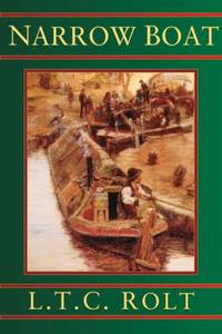 Narrow Boat by  L T C Rolt - Paperback - from World of Books Ltd and Biblio.com