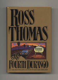image of The Fourth Durango  - 1st Edition/1st Printing