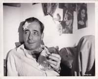 Beat the Devil (Original photograph of Humphrey Bogart on the set of the 1953 film)