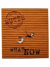 MUTTS: What Now (Volume 7)