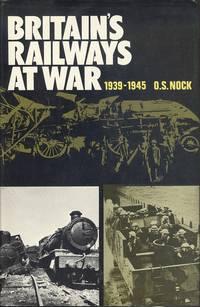 Britain's Railways at War