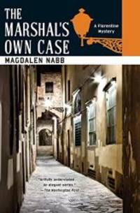 image of The Marshal's Own Case (A Florentine Mystery)