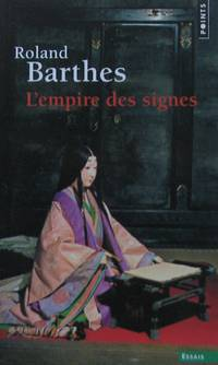 image of L'empire des signes