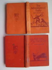 image of The adventures of Sally, with, The girl on the boat [2 volumes]