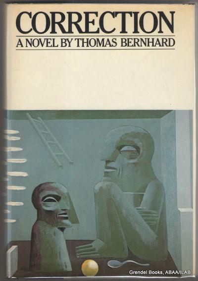 NY:: Knopf,. Very Good in Very Good dust jacket. 1979. Hardcover. 0394411412 . A novel. Translated f...
