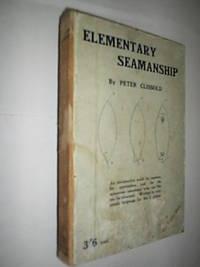 Elementary Seamanship