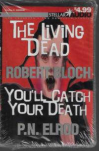 image of THE LIVING DEAD & YOU'LL CATCH YOUR DEATH