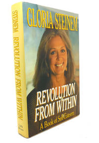 image of REVOLUTION FROM WITHIN :   A Book of Self-Esteem