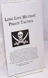 image of Long live mutiny! Pirate tactics
