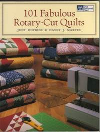 image of 101 Fabulous Rotary-Cut Quilts