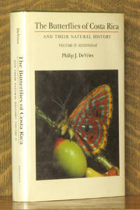 THE BUTTERFLIES OF COSTA RICA AND THEIR NATURAL HISTORY, VOL. 2: RIODINIDAE (INCOMPLETE SET)