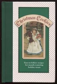 Christmas Treasures ;  Christmas Cookies  Christmas Cookies