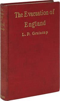 New York: Brentano's, 1908. Hardcover. Fine. First edition. Corners very slightly bumped, still easi...