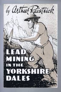 Lead Mining in the Yorkshire Dales