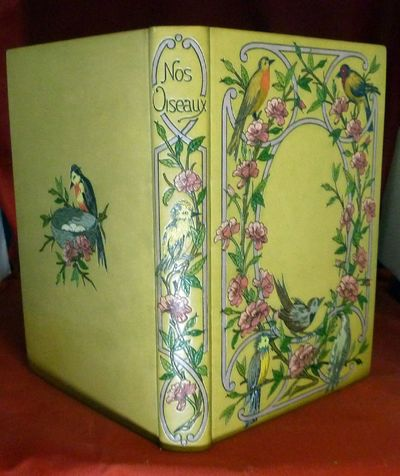Nos Oiseaux; Illustrated by Hector...