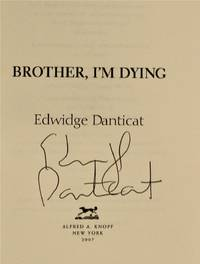 BROTHER I'M DYING (SIGNED)