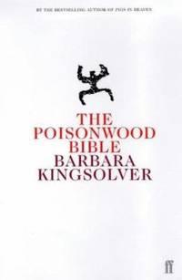 Poisonwood Bible Edition Uk