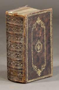 Biblia. Dat is de grantsche H. Schrifture vervattende alle de Canonyk Boeken des Oudenen des Nieuwan Testaments