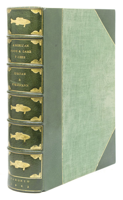 Toronto: William Briggs, 1902. First Canadian Edition. Illustrated with colored plates and text draw...