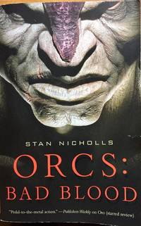 Orcs: Bad Blood (Orcs (Paperback))