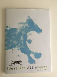 Ideas Are All Around by  Philip C Stead - Hardcover - from WellRead Books and Biblio.co.uk