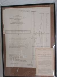 "Original Plat Map of the Sabino Otero Ranch Known as ""Rancho De Otero and  House Lot"