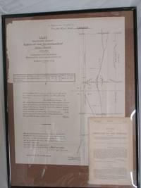 "Original Plat Map of the Sabino Otero Ranch Known as ""Rancho De Otero and House Lot"
