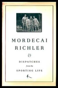 image of DISPATCHES FROM THE SPORTING LIFE