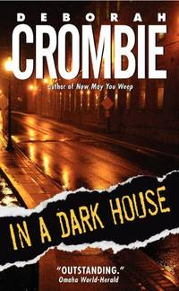 image of In A Dark House (Duncan Kincaid/Gemma James Novels (Paperback))