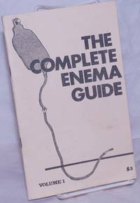 image of The Complete Enema Guide vol. 1