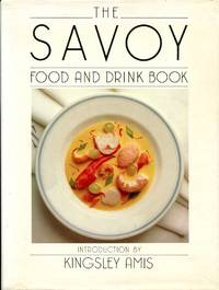 The Savoy Food and Drink Book by Edelmann, Anton - 1988
