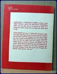 GASOLINE. (The Pocket Poet Series, #8)