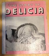image of The Story of Delicia A Rag Doll