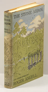 image of THE STONE ARBOR: and Other Stories