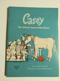 Casey by  Anita Feagles - Paperback - First Trade Edition - 1960 - from BookRanger and Biblio.co.uk