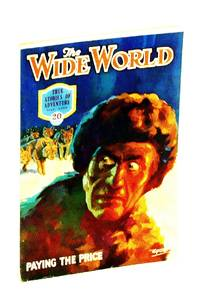 image of The Wide World Magazine - True Stories of Adventure, May 1926, Vol. LVII, No. 337: Behind the Himalayas / A Pearler in the Philippines